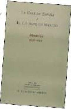 Carreracentenariometro.es La Casa De España Y El Colegio De Mexico: Memoria 1938-2000 Image