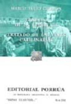 Geekmag.es Tratado De La Republica; Tratado De La Leyes Catilinarias (11ª) Image