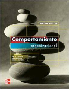 Chapultepecuno.mx Comportamiento Organizacional (7ª Ed.) Image