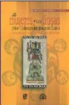 Bressoamisuradi.it Las Mujeres Y Sus Diosas En Los Codices Prehispanicos De Oaxaca Image