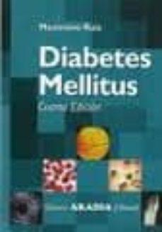 Mrnice.mx Diabetes Mellitus Image