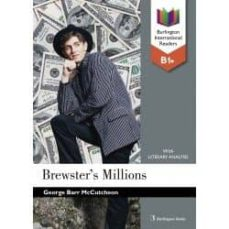 Descargar BREWSTER S MILLIONS gratis pdf - leer online
