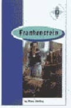 Descarga de libros pdf FRANKENSTEIN iBook FB2 de MARY W. SHELLEY