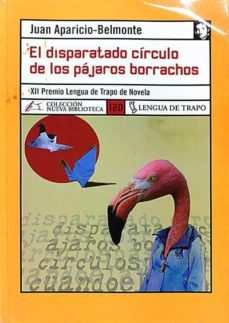 Bressoamisuradi.it El Disparatado Círculo De Los Pájaros Borrachos Image