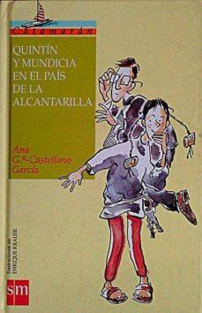 Titantitan.mx Quintín Y Mundicia En El País De La Alcantarilla Image