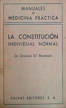 Cdaea.es La Constitución Individual Normal Image