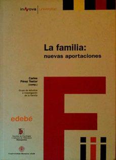 Viamistica.es La Familia:nuevas Aportaciones Image