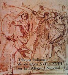 Costosdelaimpunidad.mx Dibujos Italianos De Los Siglos Xvii Y Xviii En La Biblioteca Nacional Image