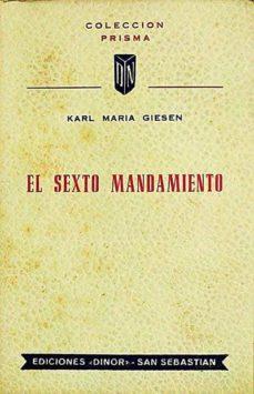 Mrnice.mx El Sexto Mandamiento Image