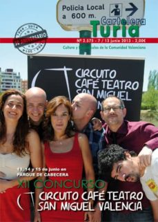 Geekmag.es Cartelera Turia Nº 2575 Image