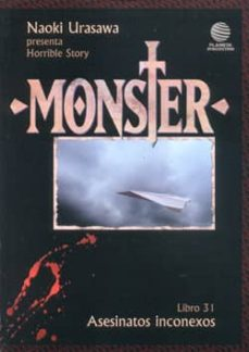 Vinisenzatrucco.it Monster Nº 31 Image