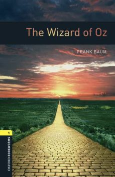 Descargar ebooks para ipod gratis OXFORD BOOKWORMS 1 THE WIZARD OF OZ MP3 PACK de  9780194620543