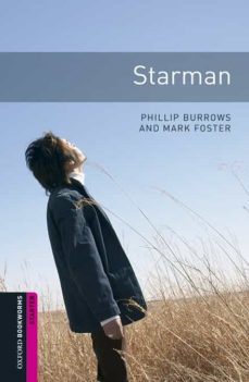 Obtener OXFORD BOOKWORMS LIBRARY START STARMAN MP3 PACK (Spanish Edition)