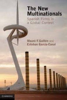 the new multinationals-mauro f. guillen-9780521516143