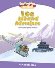 Descargar libros en djvu PENGUIN KIDS 5 ICE ISLAND ADVENTURE READER 9781408288443 PDB FB2 de