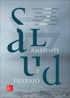 Audiolibros descargables gratis para mp3 SALUD, AMBIENTE Y TRABAJO de  in Spanish PDB 9781456222543