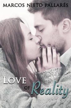 love of reality (ebook)-marcos nieto pallarés-9781547500543