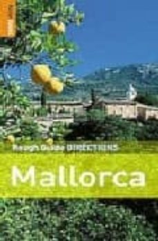 mallorca directions ( rough guide 2nd ed.)-9781858286143