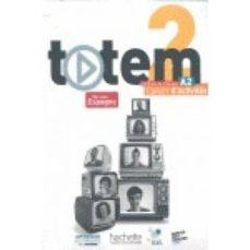 Amazon kindle descargar ebooks TOTEM 2 A2 CAHIER D ACTIVITES + CD en español de MARIE-JOSE LOPES