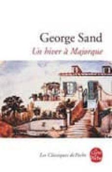 un hiver a majorque-george sand-9782253033943