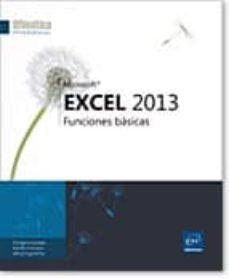 Titantitan.mx Ofimática Profesional Excel 2013 - Funciones Básicas Image