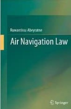 Descargar AIR NAVIGATION LAW gratis pdf - leer online