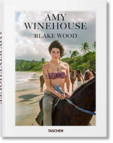 Descargar AMY WINEHOUSE. BLAKE WOOD gratis pdf - leer online