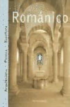Upgrade6a.es Romanico: Arquitectura, Pintura, Escultura Image