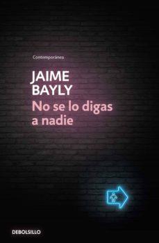 Fue Ayer Y No Me Acuerdo Jaime Bayly Pdf