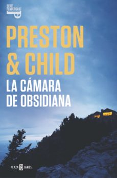 Descargar amazon books a pc LA CÁMARA DE OBSIDIANA (INSPECTOR PENDERGAST 16)