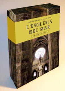 Asdmolveno.it L Esglesia Del Mar (Amb Estoig) Image