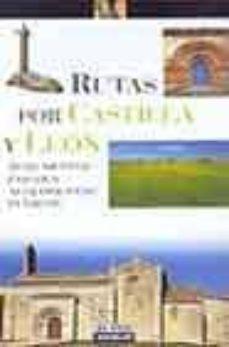 Inmaswan.es Rutas Por Castilla Y Leon Image