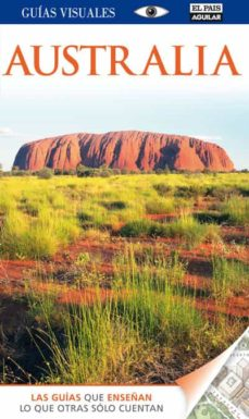 Curiouscongress.es Australia 2014 (Guias Visuales) Image