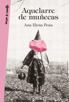 La colección de libros electrónicos más vendidos AQUELARRE DE MUÑECAS ePub en español