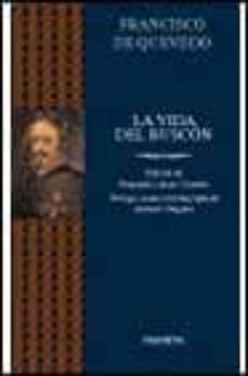 la vida del buscon-francisco de quevedo-9788408030843