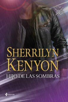 la liga nº 4: hijo de las sombras-sherrilyn kenyon-9788408039143