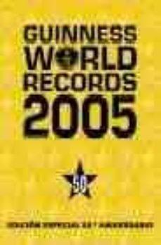 Upgrade6a.es Guinness World Records 2005: Edicion Especial 50 Aniversario (19 Titulos) (Ofertas Maceda) Image