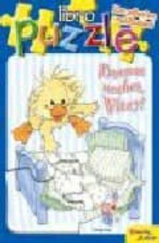 Ojpa.es ¡Buenas Noches Witzy! (Libro Puzzle) Image