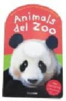Emprende2020.es Animals Del Zoo (Llibres Amb Textures) Image