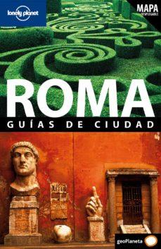 Geekmag.es Roma 2010: Guias De Ciudad (2ª Ed.) (Lonely Planet) Image