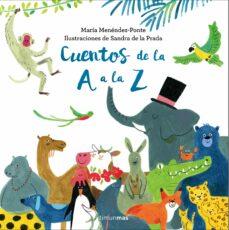 Javiercoterillo.es Cuentos De La A A La Z Image