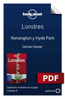 londres 9_5. kensington y hyde park (ebook)-damian harper-peter dragicevich-9788408199243