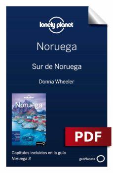 noruega 3_3. sur de noruega (ebook)-anthony ham-oliver berry-9788408202943