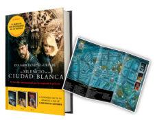 Descargar libros electrónicos para kindle ipad PACK TC EL SILENCIO DE LA CIUDAD BLANCA PELICULA (INCLUYE MAPA DE LOS ESCENARIOS DE LA NOVELA) in Spanish de EVA GARCIA SAENZ DE URTURI 9788408216643