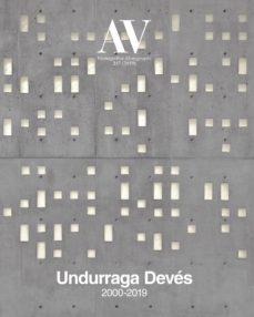 Ojpa.es Av. Monografias Nº 217: Undurraga Deves (2000-2019) Image