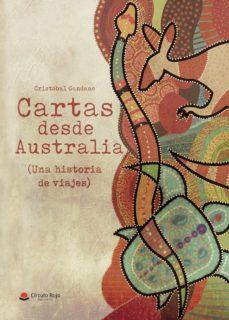Ironbikepuglia.it Cartas Desde Australia (Una Historia De Viajes) Image