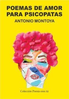 Descargador de libros para mac POEMAS DE AMOR PARA PSICOPATAS