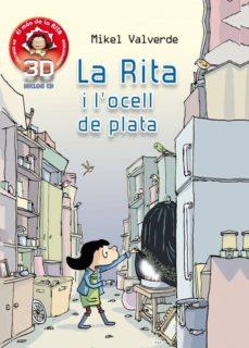 Curiouscongress.es Rita I L Ocell De Plata (Realitat Augmentada 3d) Image