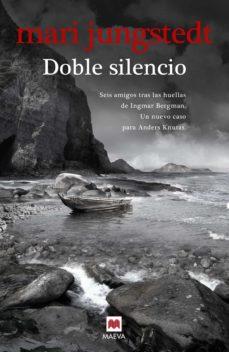 Libros de audio gratis descargar ipod DOBLE SILENCIO (SAGA ANDERS KNUTAS 7) 9788415532743