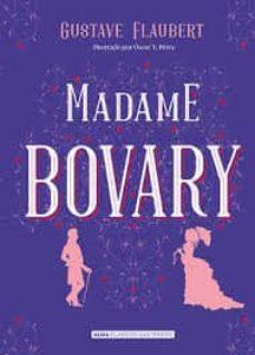 Los mejores libros para descargar gratis MADAME BOVARY (CLÁSICOS ILUSTRADOS) 9788415618843 PDB (Spanish Edition)